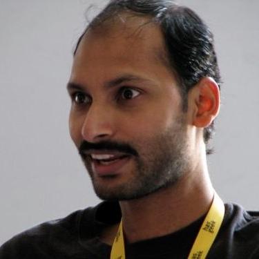Anand Chitipothu
